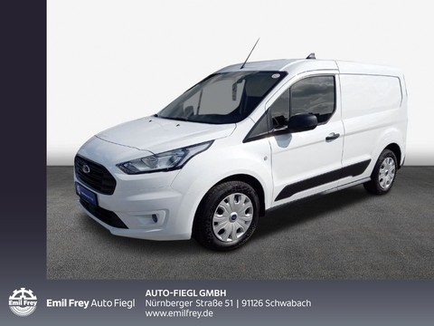 Ford Transit Connect 200 L1 Trend 74ürig (Diesel)