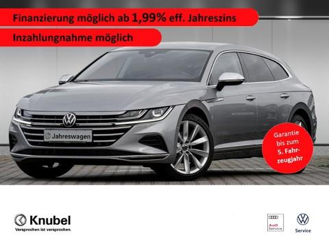 Volkswagen Arteon 2.0 TDI Shootingbrake Elegance LE