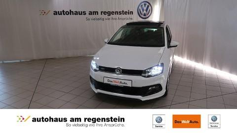 Volkswagen Polo 1.2 TSI R-Line Allstar