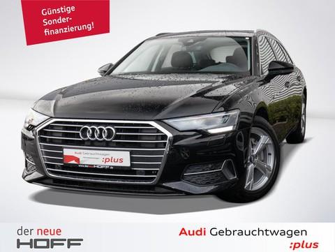 Audi A6 Avant Sport Smart Phone Int