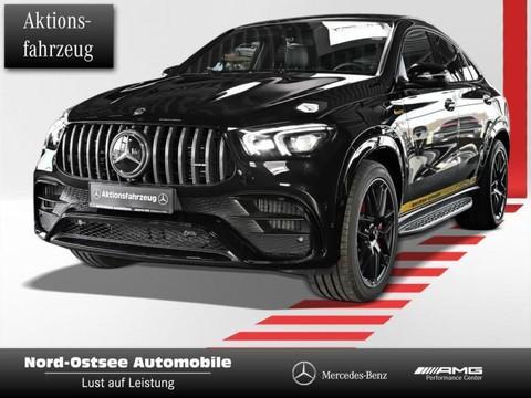 Mercedes-Benz GLE 63 AMG S Coupé NIGHT 22