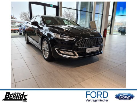Ford Mondeo Hybrid Vignale
