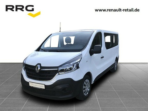 Renault Trafic 3.0 GRAND COMBI LIFE dCi 120 t