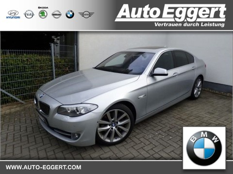 BMW 535 d xDrive Dis