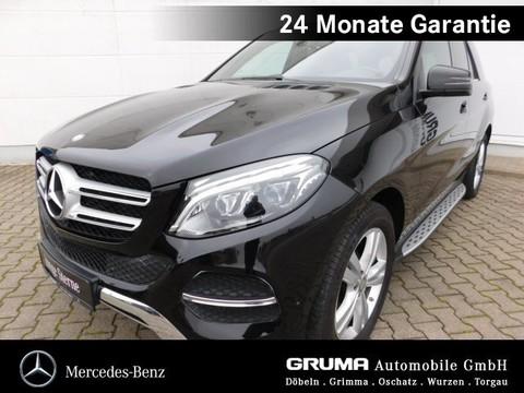 Mercedes GLE 250 d AIRM HARMAN