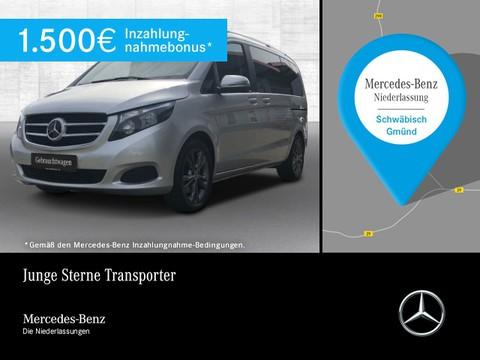 Mercedes-Benz V 250 EDITION Kompakt Sport-P