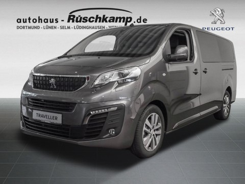 Peugeot Traveller 2.0 Allure L3 BHDi 150 Massagesitze