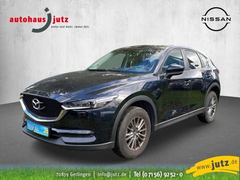 Mazda CX-5 2.0 Exclusive-Line 165 EU6d-T