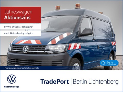 Volkswagen T6 Kasten Rundumkennleuchten