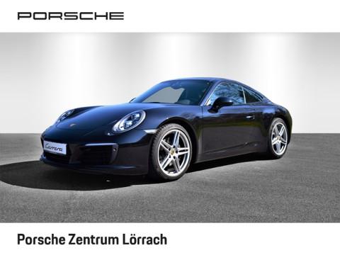 Porsche 991 911 Carrera aus