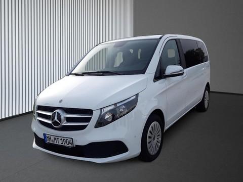 Mercedes-Benz V 220 d Rise Kompakt