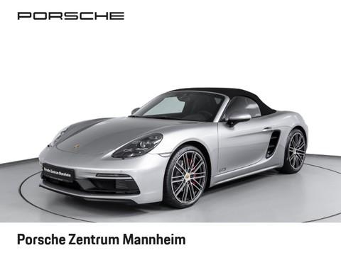 Porsche Boxster 718 GTS 20