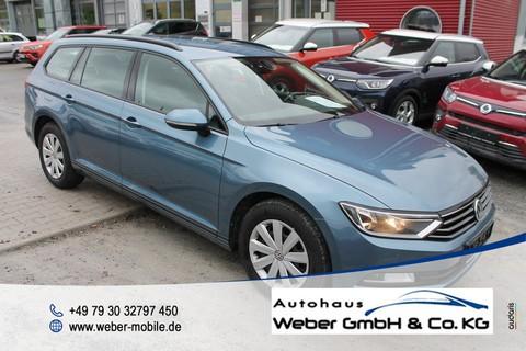 Volkswagen Passat Variant 2.0 TDI Trendline vo hi
