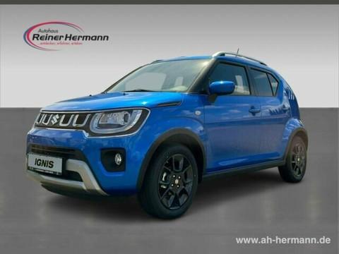 Suzuki Ignis 1.2 DUALJET HYBRID Allgrip Comfort