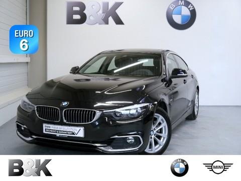 BMW 430 i Gran Coupe - Leasing 419 - o Anz