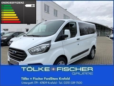 Ford Transit Custom 2.0 Kombi Trend 320 L1 l