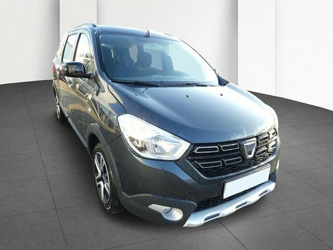 Dacia Lodgy undefined