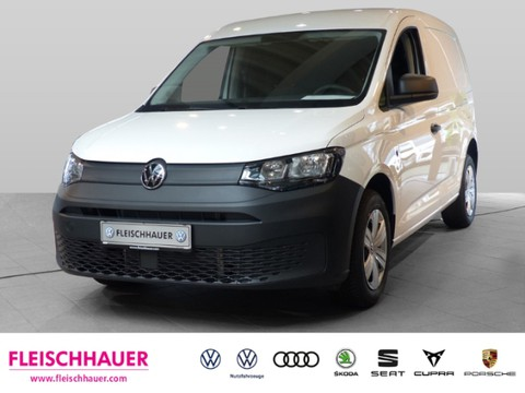 Volkswagen Caddy 2.0 TDI Cargo EcoProfi UPE 28612 - Euro