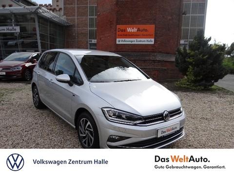 Volkswagen Golf Sportsvan 1.0 TSI JOIN A