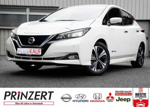 Nissan Leaf N-Connecta Winter inkl