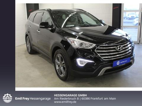 Hyundai Grand Santa Fe 2.2 CRDI Automatik Premium