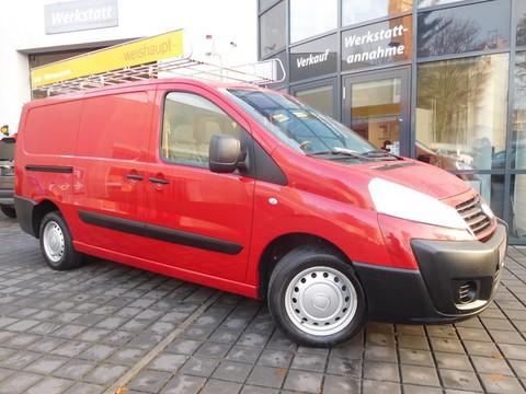 Fiat Scudo Kasten 12 SX L2H1 90 Multijet SC