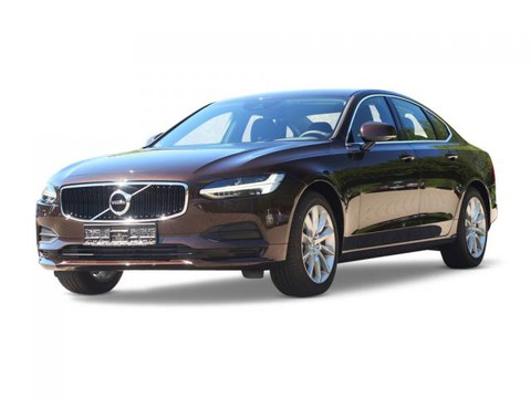 Volvo S90 R-Design T8 2020 v h T8 Twin Engine AWD [2]