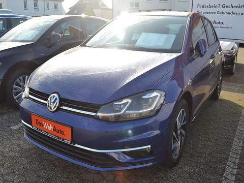Volkswagen Golf JOIN R 8FACH BEREIFT