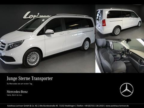 Mercedes-Benz V 220 d L Edition EASY-PACK SPUR-PAKET