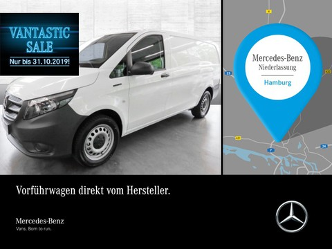 Mercedes eVito 111 Kasten Lang
