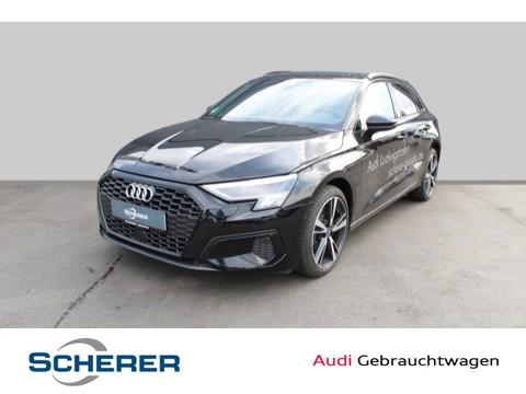 Audi A3 Sportback advanced 30 TFSI Parkass SZH