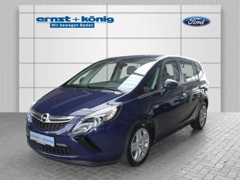 Opel Zafira Tourer 1.6 D Edition
