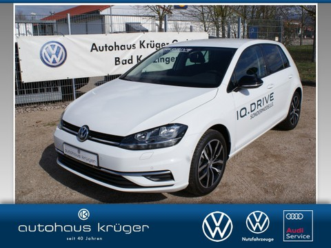 Volkswagen Golf 1.0 TSI 7 IQ drive Comfortline