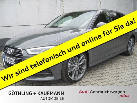 Audi A3 Sportback 30 TDI S line