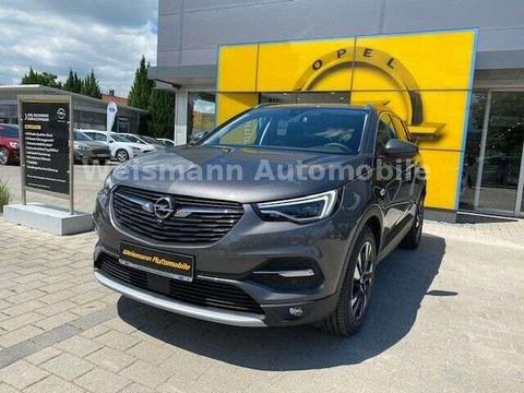 Opel Grandland X 1.6 l Innovation 180 °