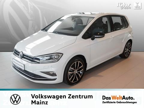 Volkswagen Golf Sportsvan 1.5 l TSI IQ Drive