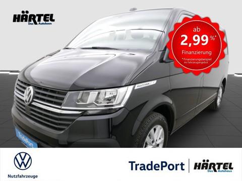 Volkswagen T6 Multivan 6.1 TRENDLINE TDI (