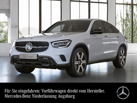 Mercedes-Benz GLC 200 Cp Night