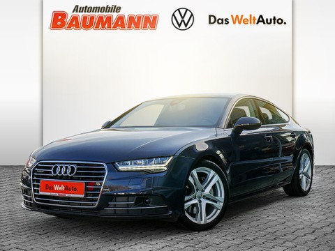 Audi A7 undefined