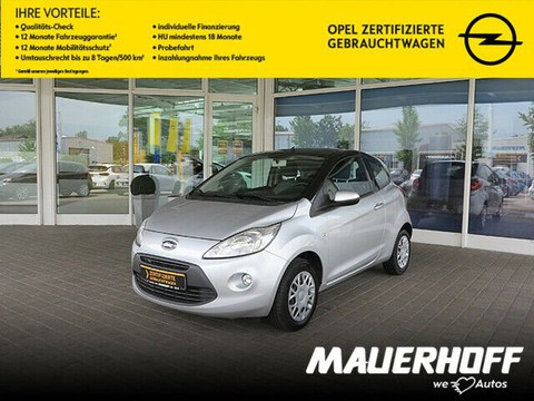Ford Ka Trend     Beh Frontscheibe     S S