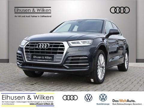 Audi Q5 40 TDI S-LINE