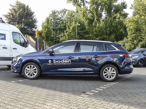 Renault Megane Grandtour Intens dCi 110