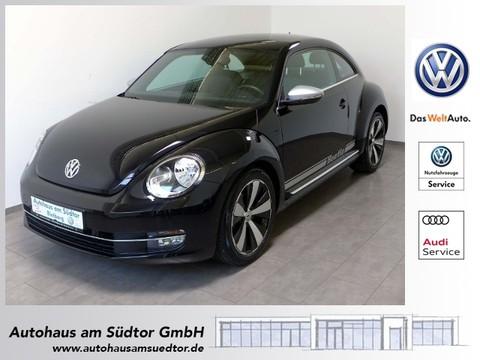Volkswagen Beetle 1.2 TSI Design |