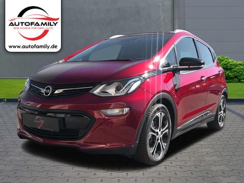 Opel Ampera e 8-FACH BEREIFT