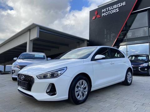 Hyundai i30 1.0 T-GDI Select