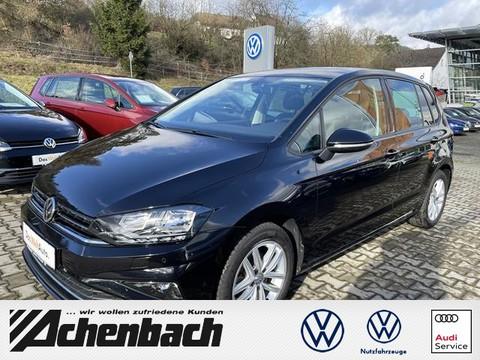 Volkswagen Golf Sportsvan undefined