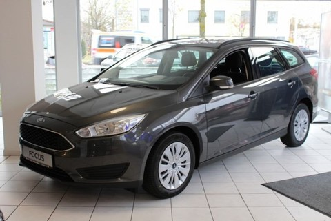 Ford Focus 1.0 EcoBoost Business Tech paket