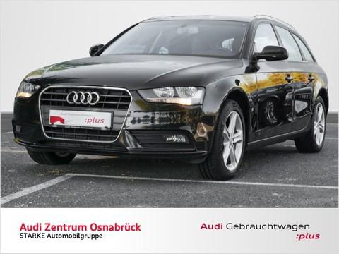 Audi A4 3.0 TDI Avant Ambition