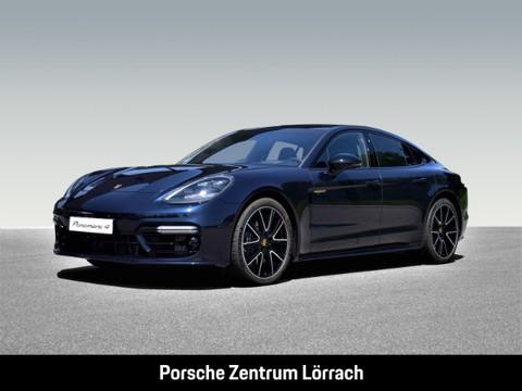 Porsche Panamera 4 E-Hybrid absolute Vollausstattung