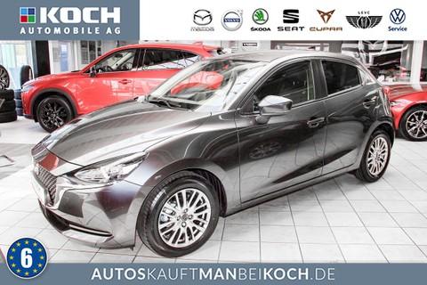 Mazda 2 L SKY-G 90 S KIZOKU TOU-P2 top